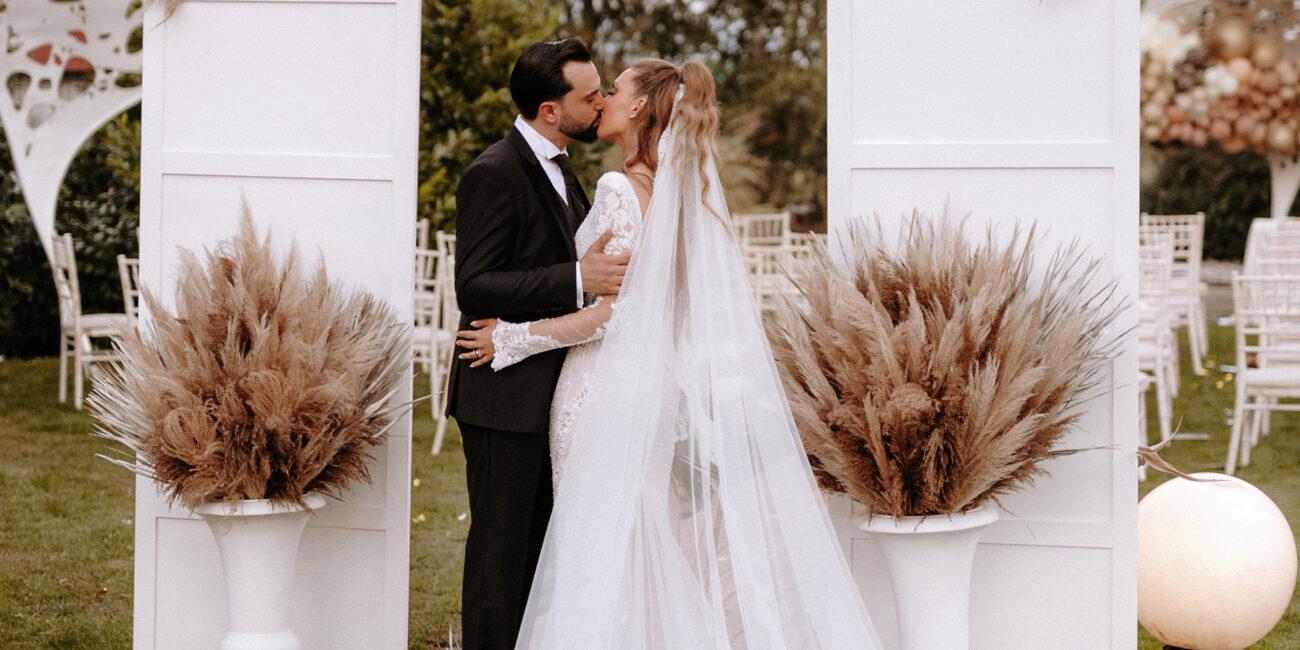 Vjenčanje iz bajke
