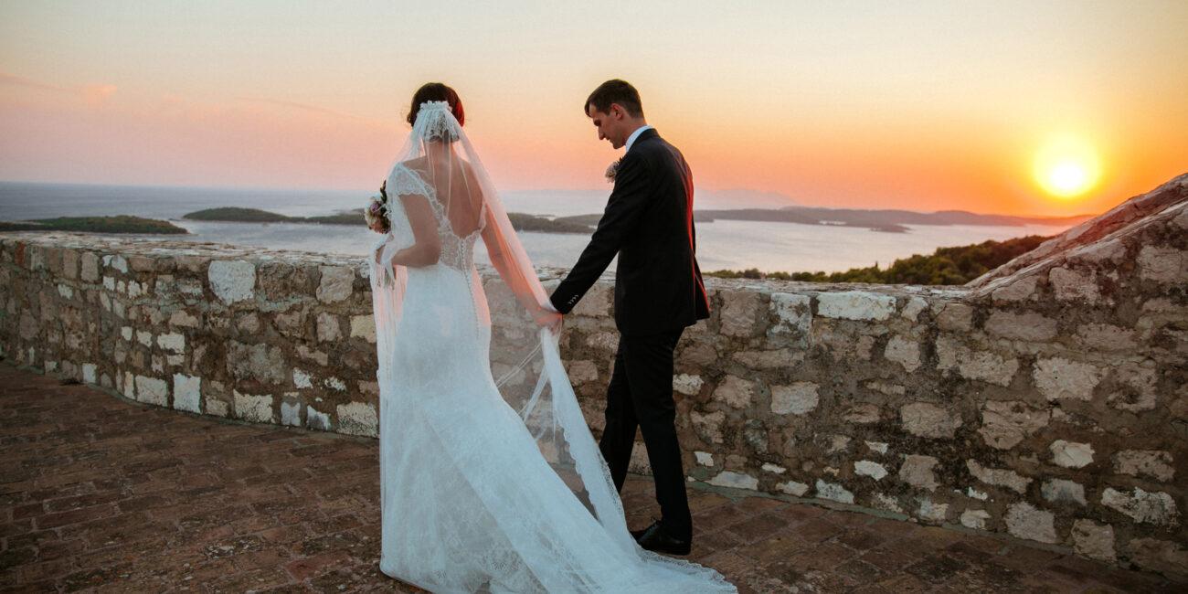 Destinacijsko vjenčanje